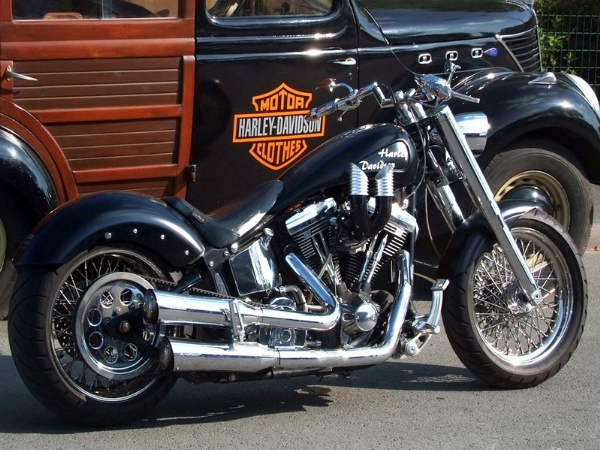 1340 motorcycles preprations dans nos ateliers harley davidson occasion. Black Bedroom Furniture Sets. Home Design Ideas