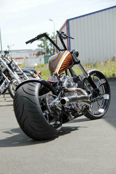 1340 motorcycles ultima 2 0 harley davidson occasion. Black Bedroom Furniture Sets. Home Design Ideas
